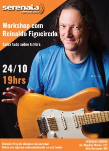 Workshop sobre Timbres