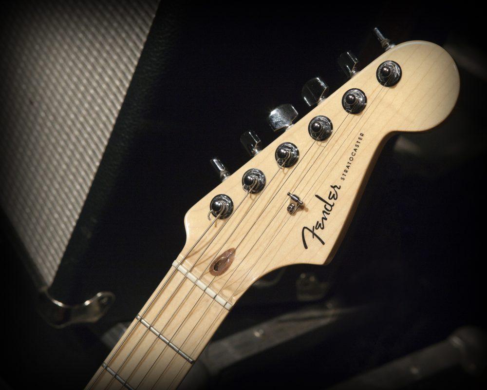 Aulas de guitarra em BH