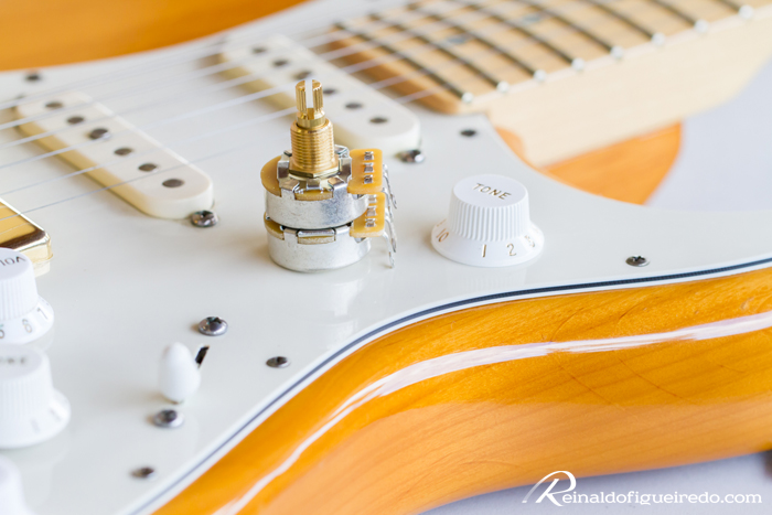 Read more about the article Fender TBX