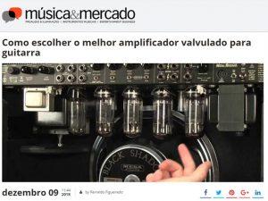 Read more about the article Música & Mercado – Novo colunista da revista!