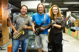Read more about the article Confira a LIVE do Make Music 2018