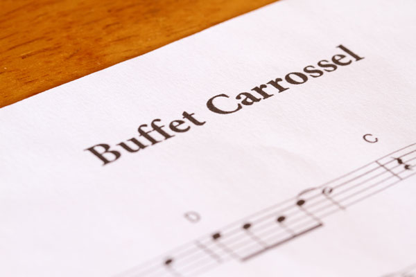 Read more about the article Buffet Carrossel – Jingle